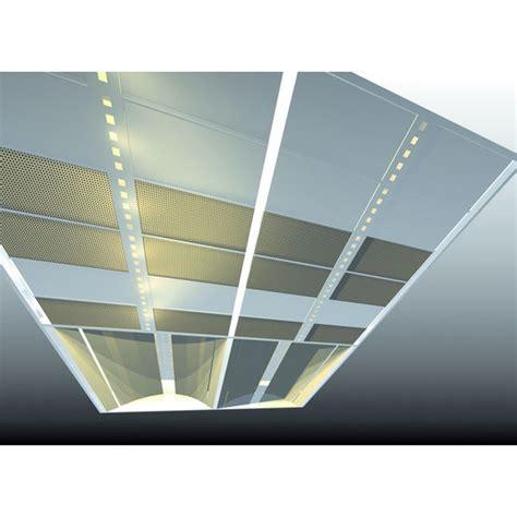 eclairage cuisine professionnelle plafond filtrant ferm 233 pour cuisine professionnelle