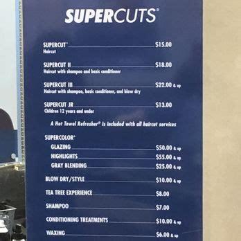 haircuts georgetown ky supercuts 13 photos hair salons 104 lawson dr