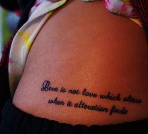 frasi d amore per tatuaggi foto 29 41 pourfemme