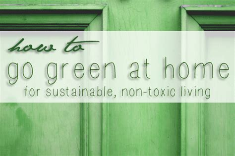 going green in your home going green at home cavareno home improvment galleries