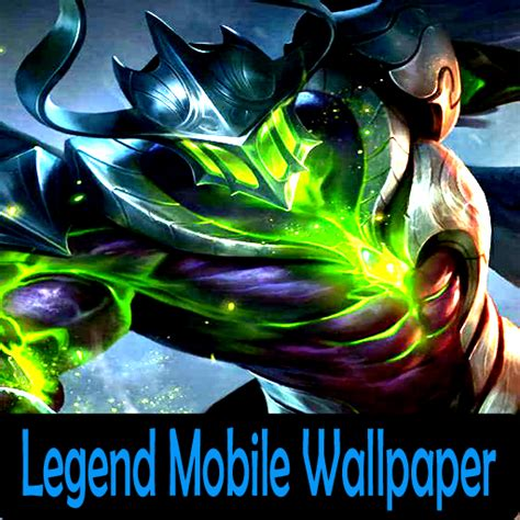 ml wallpaper hd mobile legends
