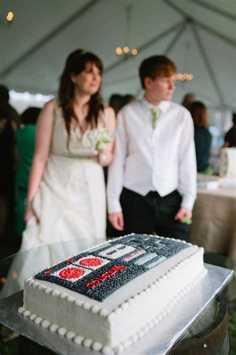 Hochzeitstorte Nintendo by Nintendo Wedding Cake Idea In 2017 Wedding