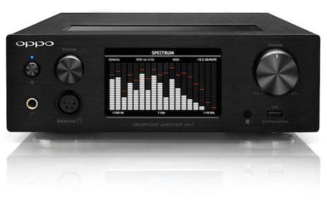best audiophile headphone dac computer audiophile oppo ha 1 headphone dac review