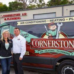 Plumbing Land O Lakes Fl by Cornerstone Air Plumbing Electrical Send Message