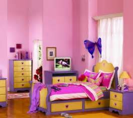 Kids Room Decoration by Decorating Kids Room With Butterflies Shelterness