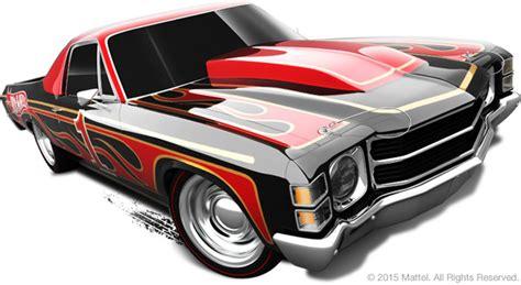 Hotwheels Hotwheel 71 El Camino get your free 71 el camino when you buy 20 wheels