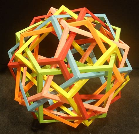 Mathematics Of Origami - images