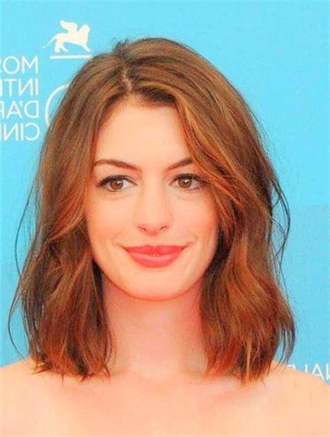 medi hair styles tagli medi mossi per la primavera estate 2016
