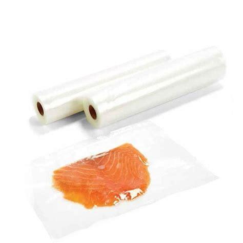 vacuum sealer kris vacuum food sealer refills set of 2 kmart