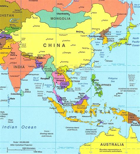 asia map geography south asia geography map all world maps