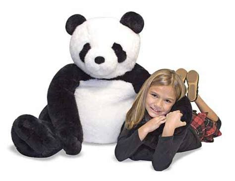 Holiday Gifts: Giant Stuffed Animals Giant Pink Teddy Bear
