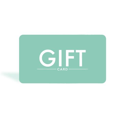 gift cards in denominations for every occassion after 23 - Gift Card Denominations