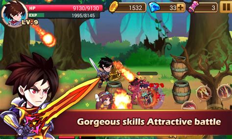 Cara Mod Game Brave Fighter | brave fighter demon revenge v2 1 2 mod apk with unlimited