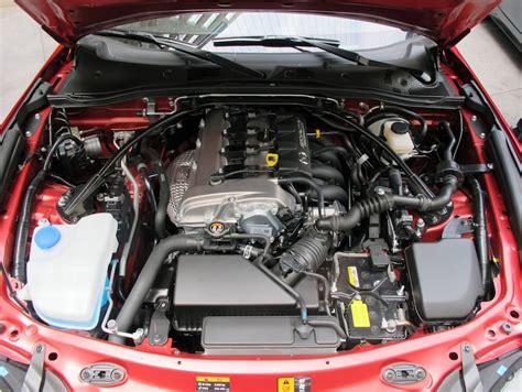 Mazda Miata Engine Upgrades by 2016 Mazda Mx 5 Engine Images