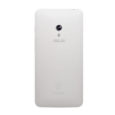 Backdoor Asus Zenfone 5 White buy asus zenfone 5 a500kl 8gb 4g pearl white itshop