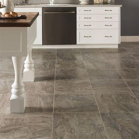 white kitchen cabinets luxury vinyl flooring kitchen