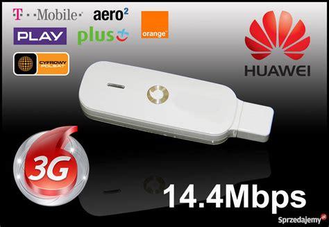 Modem Huawei K3806 Modem 3g Huawei K3806 Czytnik Microsd Bez Simlocka K苹pno Sprzedajemy Pl