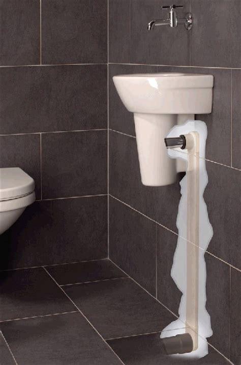 afmeting toilet afvoer afvoer wasbak toilet in muur verwerken
