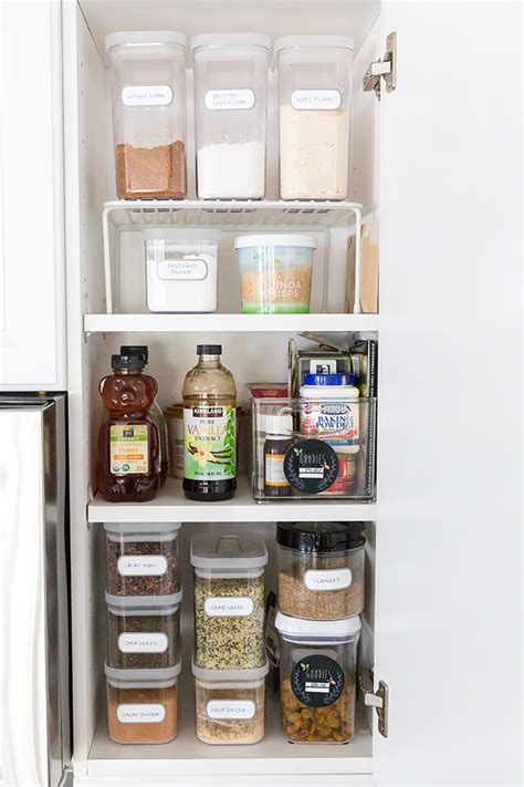 all your kitchen essentials here your kitchen store all your healthy baking essentials pantry organization modish