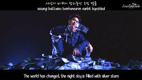 album mv review exo lotto allkpop com exo lotto mv english subs romanization hangul hd