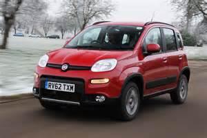 Fiat 4x4 Cars Fiat Panda 4x4 1 3 Multijet Pictures Auto Express