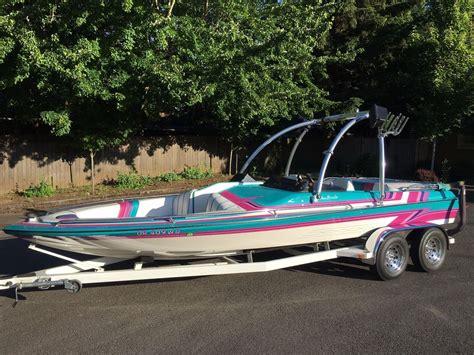 custom boats ultra custom boats ultra 21lx jet boat 1995 for sale for