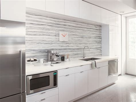 Modern Formica Countertops by 949 White Colorcore2 By Formica Modern Kitchen