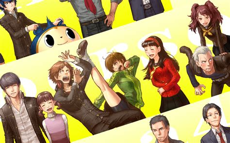 Meme Creator 4download 4download Everywhere Meme - persona 4 wallpaper and background 1680x1050 id 331919