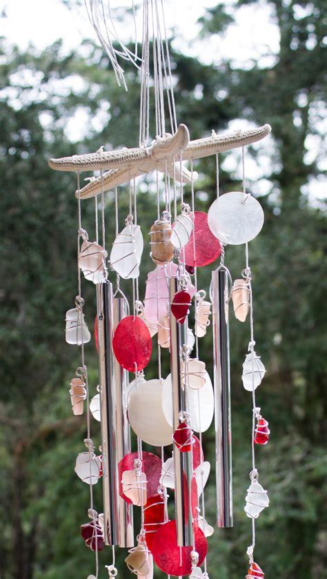 Handmade Wind Chimes - handmade wind chimes handmade