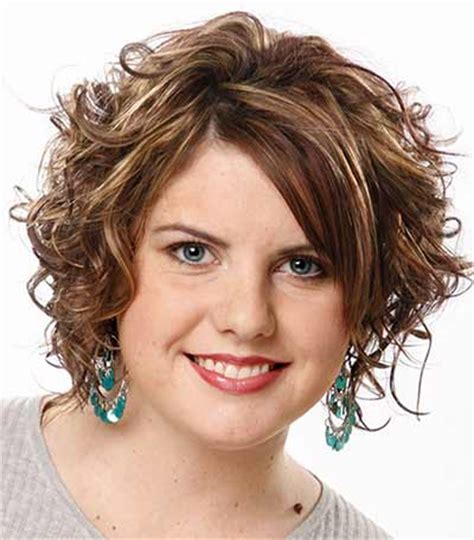 chubby women hairstyle photo best short haircuts for fat women 2018 hairstyles for