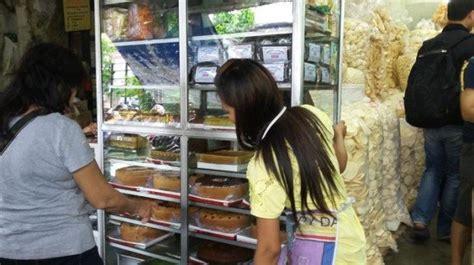 Kue Delapan Jam By Pempek Beringin menikmati legitnya kue 8 jam khas palembang