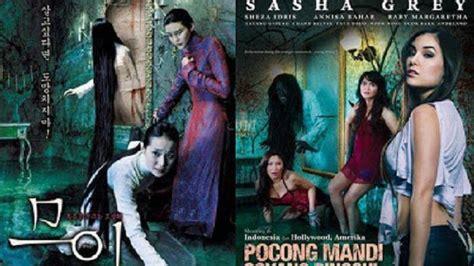film rame luar negeri poster poster film indonesia mirip banget sama poster film