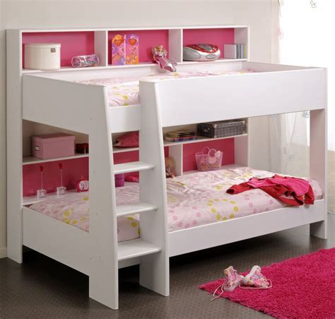 bunk bed for girls bedroom comfortable beds for small bedrooms idea