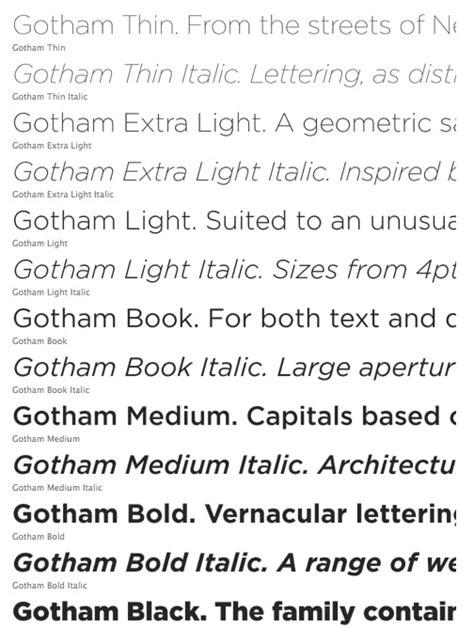 gotham light font www imgkid the image kid has it