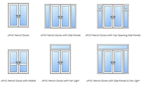 upvc front doors fitted cost upvc doors fitted cost