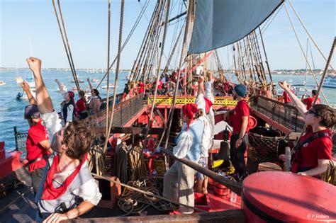 hermione bateau trajet mise 224 l eau de l hermione ev 233 nementiel page 2
