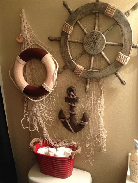 pirate and mermaid bathroom decor office and bedroom