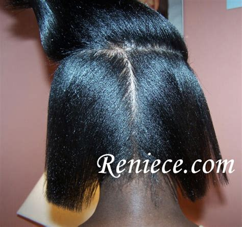 weave growth before after has anyone ever tried hairloc extensions long hair care
