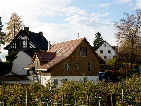 Scheunenbau Angebot by Umbau Scheune In Wohnhaus Hombrechtikon Wdholzbau