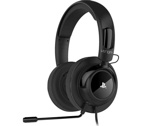 Headphone Venom venom vs2795 vibration stereo gaming headset deals pc world