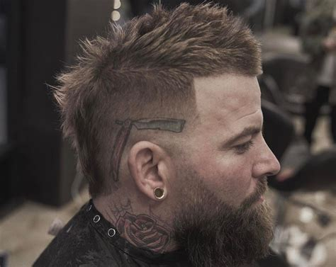male wide mohawks short wide mohawk www pixshark com images galleries