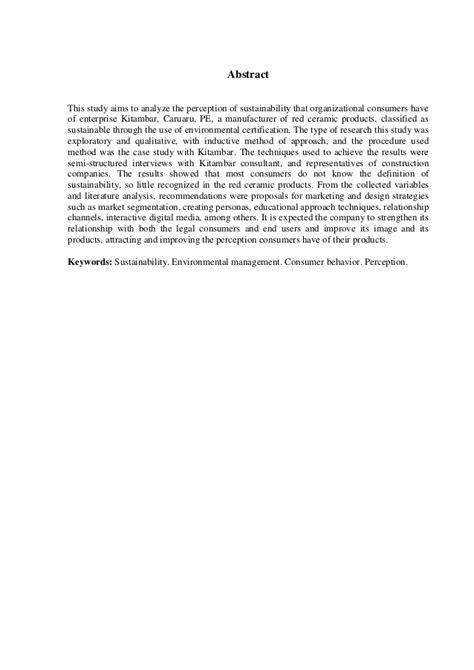 Análise do comportamento do consumidor organizacional