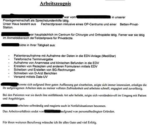 Lebenslauf Muster Oberarzt Muster Arbeitszeugnis Qualittsmanager Muster Arbeitszeugnis Berufseinsteiger Arzt Zeugnis