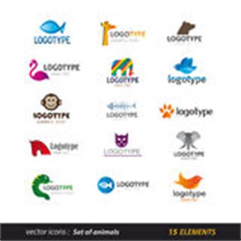 sistema de mam 237 feros depredadores aislado sobre blanco logotipo del elefante rosado imagenes de archivo imagen