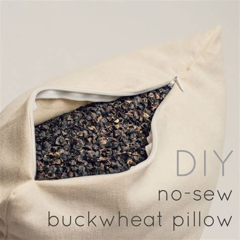 Buckwheat Pillow Diy 12 best images about buckwheat piilow on sleep buckwheat pillow and