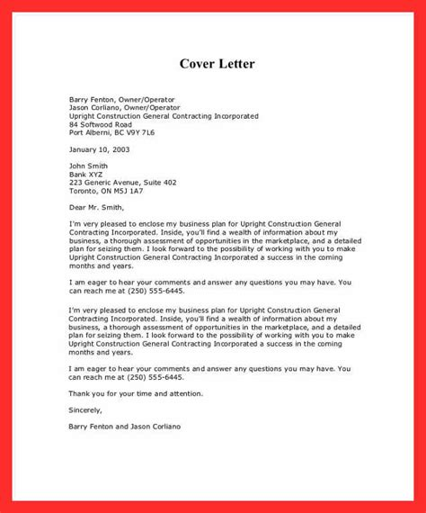 business letter cover page cover sheet resume format