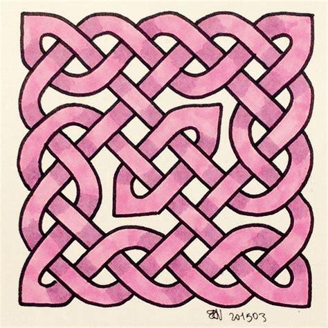Knot Designs - 956 best celtic knotwork quilt images on