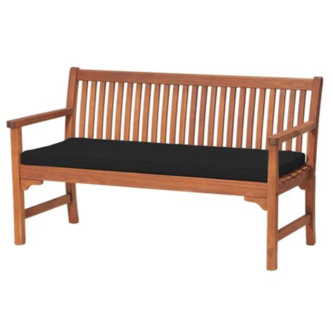 cushions for bench seats indoor black 2 or 3 seat bench swing garden seat pad home floor