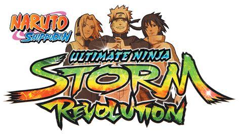 tutorial naruto revolution tips mempercepat gerakan naruto ultimate ninja storm