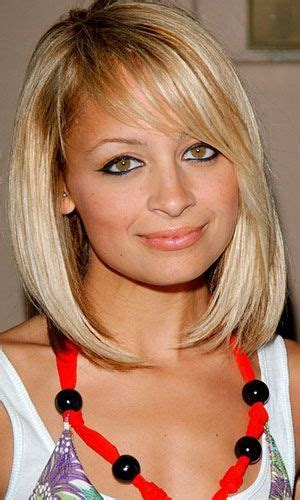 hairstyles for thin hair with fringe 50 best hairstyles for thin hair herinterest com hair